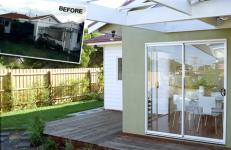 1950's Home Given New Lease of Life
