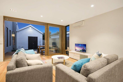 31A Noble Street Barwon Heads - New Home Builder Geelong and Surfcoast - Living Edge Properties