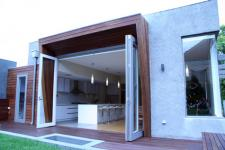 Coburg Extension - Inside Living Meets Outside Living